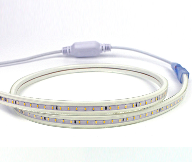 Led drita dmx,LED dritë strip,110 - 240V AC SMD 3014 LEHTA LED ROPE 3, 3014-120p, KARNAR INTERNATIONAL GROUP LTD