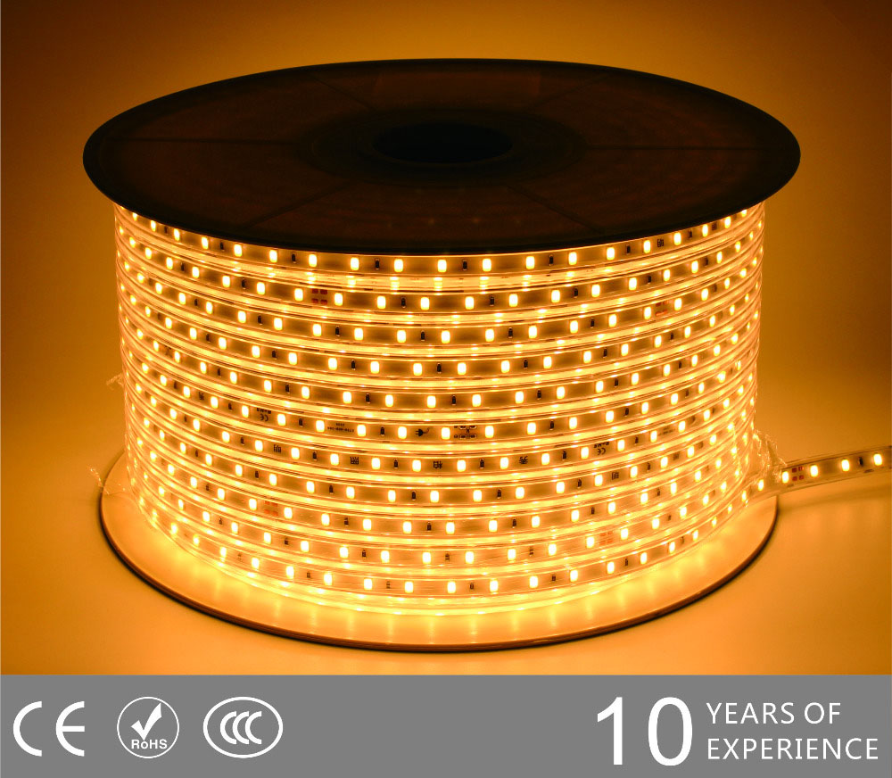 Guangdong udhëhequr fabrikë,të udhëhequr strip,110V AC Nuk ka Wire SMD 5730 LEHTA LED ROPE 1, 5730-smd-Nonwire-Led-Light-Strip-3000k, KARNAR INTERNATIONAL GROUP LTD